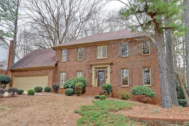 4576 Southport Crossing, Peachtree Corners, GA 30092 (MLS #5965766) :: North Atlanta Home Team