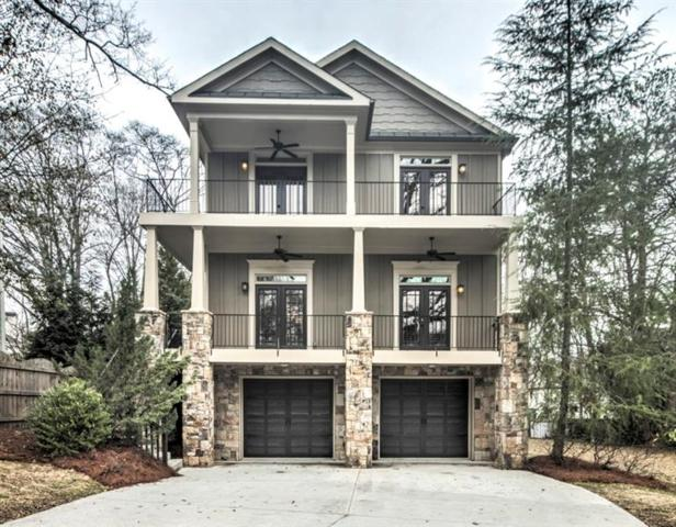 1444 Etowah Drive NE, Brookhaven, GA 30319 (MLS #5965769) :: North Atlanta Home Team