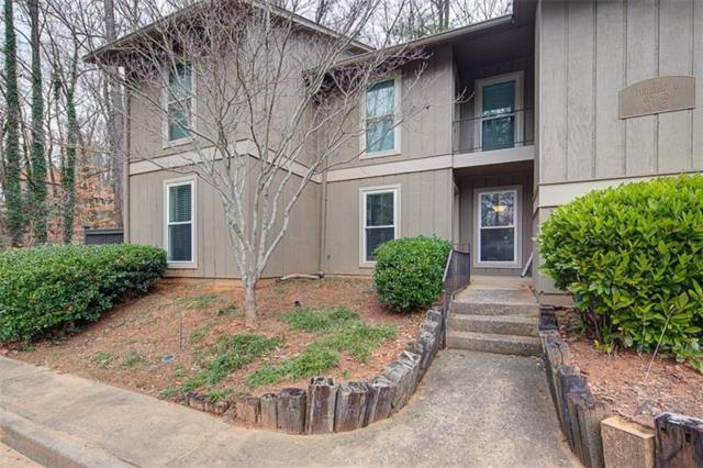 8740 Roswell Road 6A, Sandy Springs, GA 30350 (MLS #5965770) :: North Atlanta Home Team