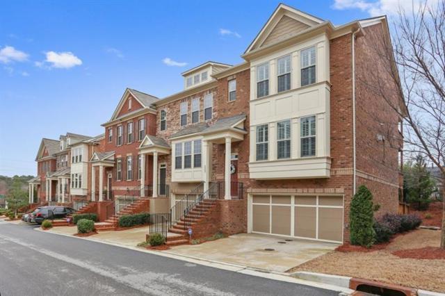 2557 Sibley Drive NE, Atlanta, GA 30324 (MLS #5965776) :: Buy Sell Live Atlanta