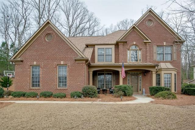 567 Streamwood Ivy Trail, Suwanee, GA 30024 (MLS #5965782) :: Buy Sell Live Atlanta
