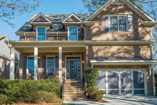 2829 Duncan Drive, Brookhaven, GA 30341 (MLS #5965799) :: North Atlanta Home Team