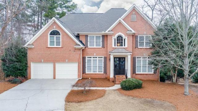 670 Rosebury Lane, Suwanee, GA 30024 (MLS #5965802) :: Buy Sell Live Atlanta