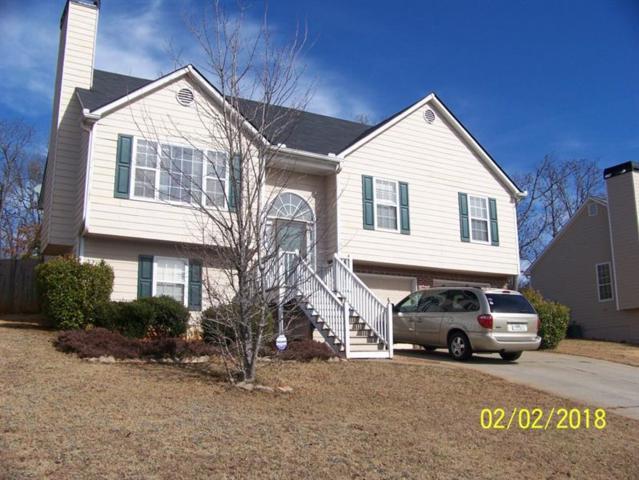 44 Ann Circle, Cartersville, GA 30420 (MLS #5965814) :: Main Street Realtors