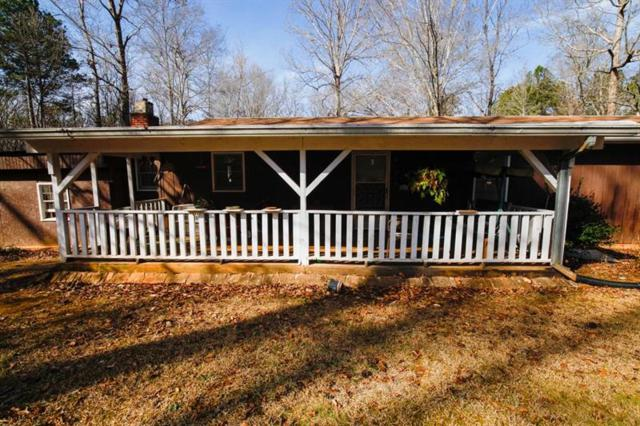 2223 Newborn Road, Rutledge, GA 30663 (MLS #5965818) :: The Bolt Group