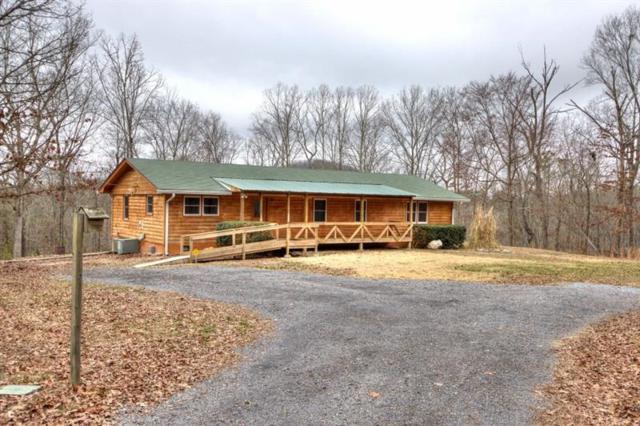 Cartersville, GA 30120 :: Main Street Realtors