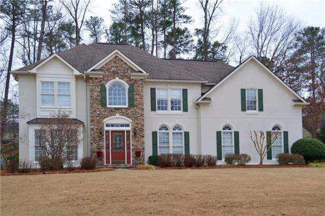 6344 Poplar Bluff Circle, Peachtree Corners, GA 30092 (MLS #5965836) :: Buy Sell Live Atlanta