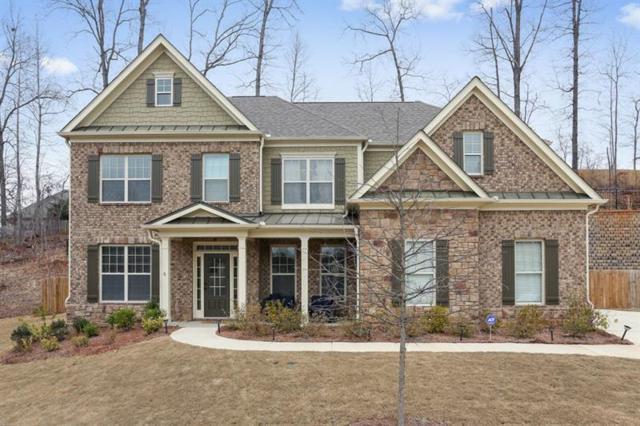 1970 Heatherbrooke Lane, Acworth, GA 30101 (MLS #5965848) :: Carr Real Estate Experts