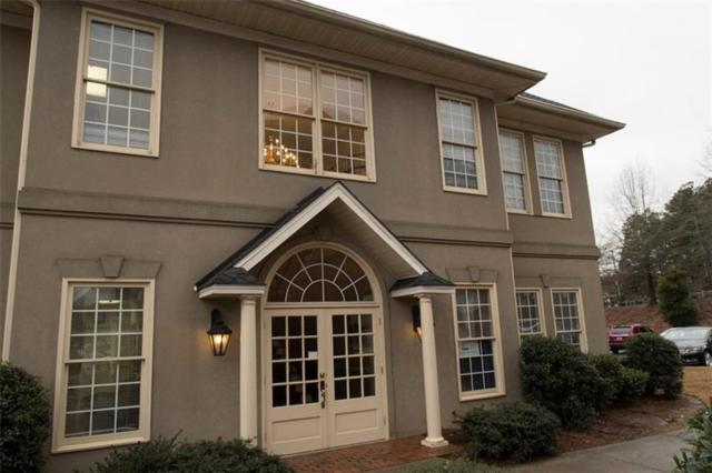 2850 Johnson Ferry Road #200, Marietta, GA 30062 (MLS #5965856) :: Carr Real Estate Experts