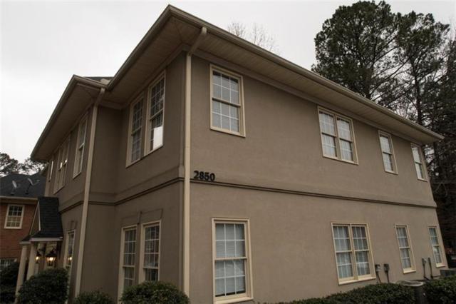 2850 Johnson Ferry Road #250, Marietta, GA 30062 (MLS #5965871) :: North Atlanta Home Team