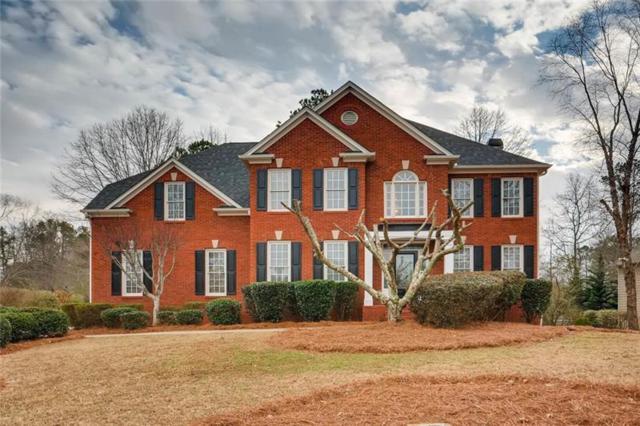 325 Woodbrook Crest, Canton, GA 30114 (MLS #5965872) :: North Atlanta Home Team