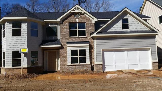 450 Cattail Ives Road, Lawrenceville, GA 30045 (MLS #5965876) :: The Bolt Group