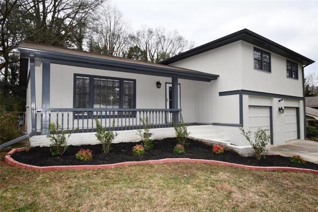 2748 Idlewild Road, Decatur, GA 30034 (MLS #5965914) :: The Justin Landis Group