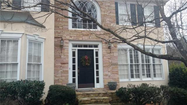 10175 Groomsbridge Road, Johns Creek, GA 30022 (MLS #5965915) :: Buy Sell Live Atlanta