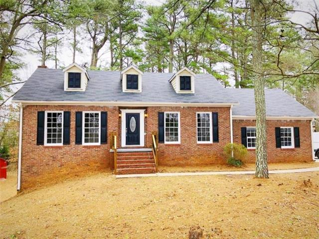 4521 S Roberts Drive, Sugar Hill, GA 30518 (MLS #5965931) :: The North Georgia Group