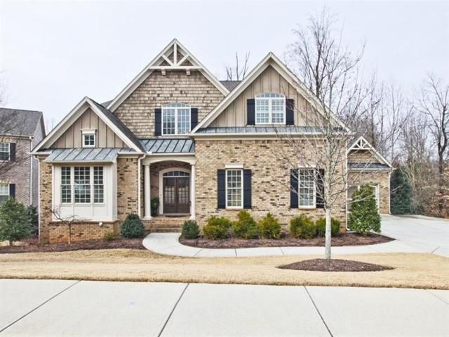 4958 Leisure Valley, Dunwoody, GA 30338 (MLS #5965932) :: Buy Sell Live Atlanta
