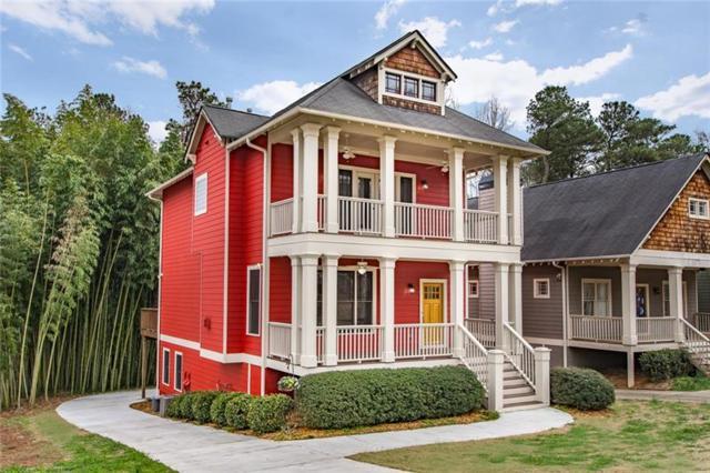 948 Paoli Avenue SE, Atlanta, GA 30316 (MLS #5965938) :: North Atlanta Home Team
