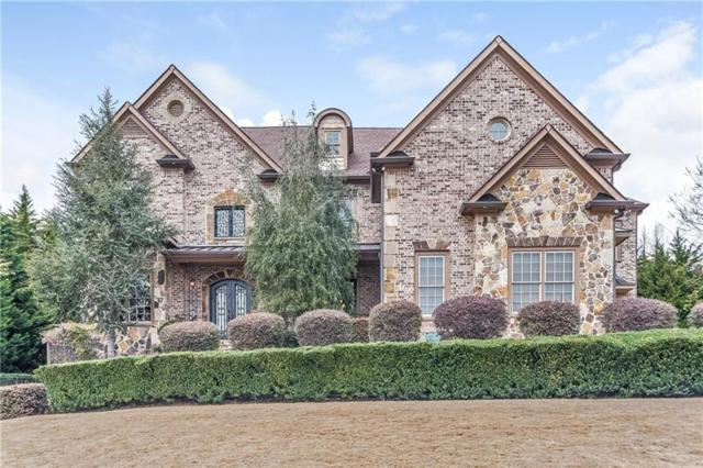 335 Creek Point, Milton, GA 30004 (MLS #5965957) :: Carr Real Estate Experts