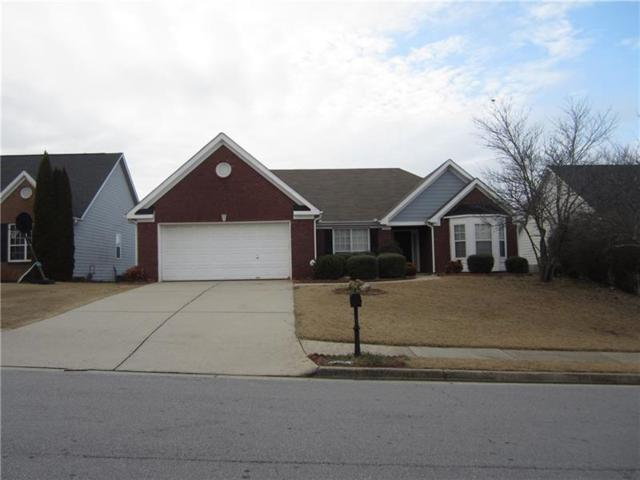 3414 Dunbar Lane, Suwanee, GA 30024 (MLS #5965958) :: Todd Lemoine Team