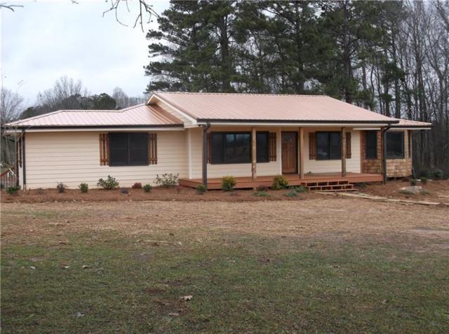 2500 Liberty Church Road, Temple, GA 30179 (MLS #5965971) :: Main Street Realtors