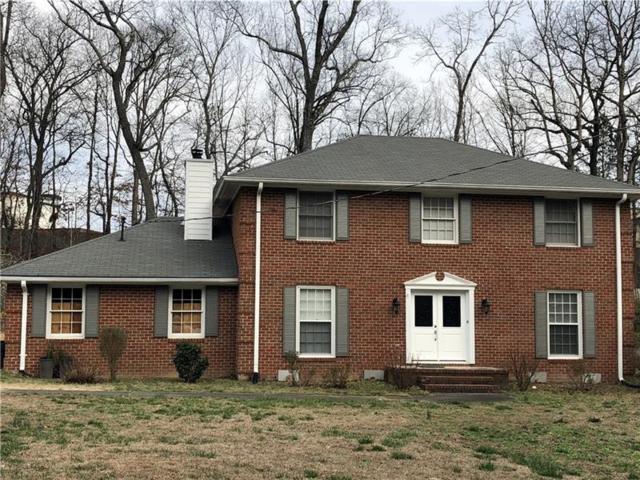 1272 Seven Springs Circle, Marietta, GA 30068 (MLS #5965983) :: Ashton Taylor Realty