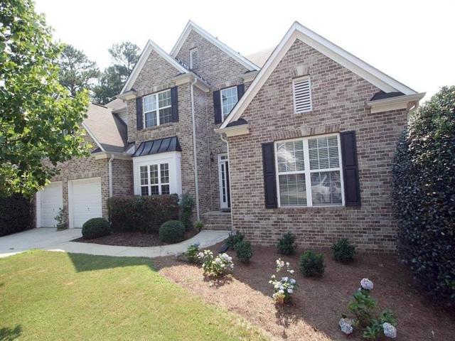 2259 Vernon Oaks Way, Dunwoody, GA 30338 (MLS #5966002) :: Buy Sell Live Atlanta