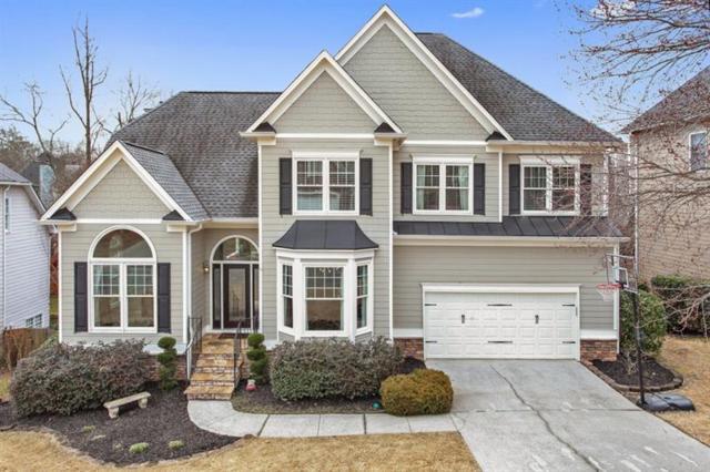 310 Arbor Creek Trail, Roswell, GA 30076 (MLS #5966020) :: Buy Sell Live Atlanta