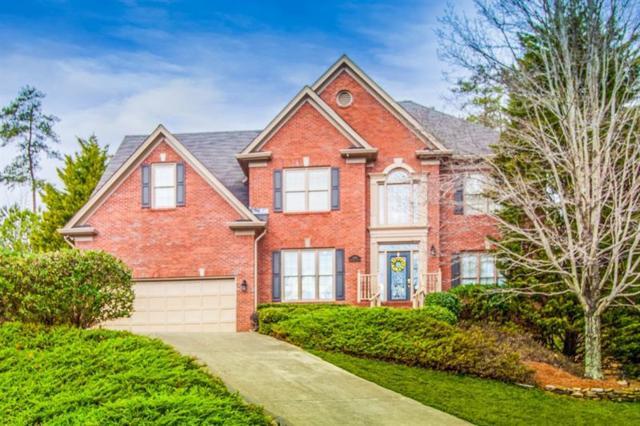 12495 Magnolia Circle, Johns Creek, GA 30005 (MLS #5966032) :: Buy Sell Live Atlanta