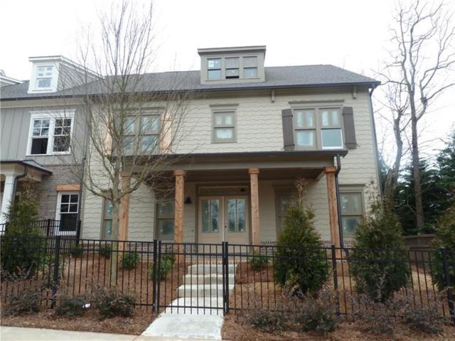 12587 Crabapple Road, Milton, GA 30004 (MLS #5966035) :: Buy Sell Live Atlanta