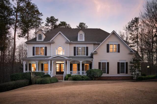 1475 Rolling Links Drive, Milton, GA 30004 (MLS #5966054) :: North Atlanta Home Team
