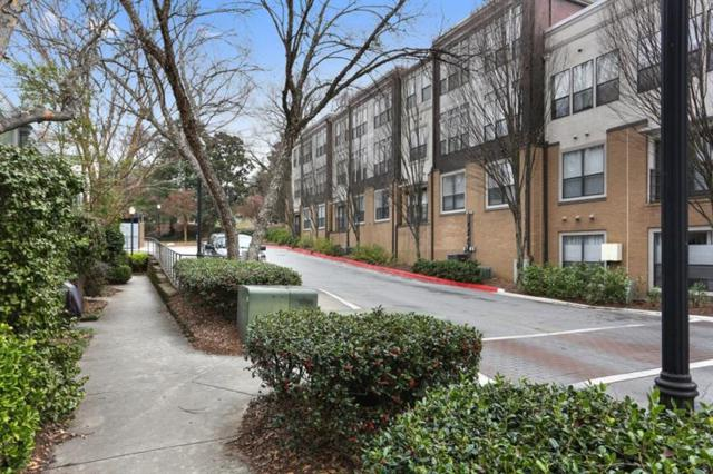 821 Ralph Mcgill Boulevard NE #3106, Atlanta, GA 30306 (MLS #5966057) :: The Zac Team @ RE/MAX Metro Atlanta