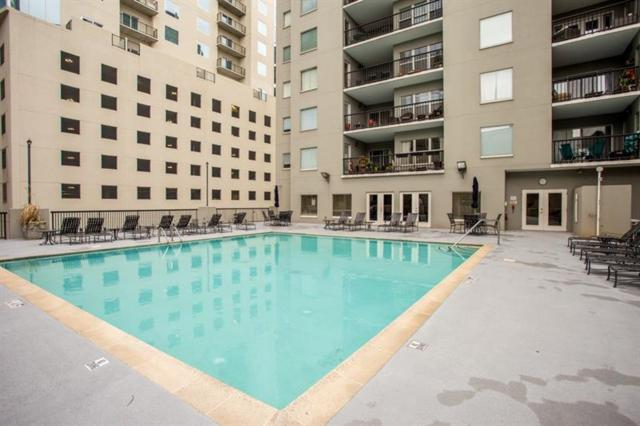 275 13TH Street NE #1103, Atlanta, GA 30309 (MLS #5966058) :: The Justin Landis Group