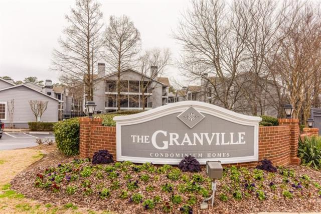 528 Granville Court #528, Sandy Springs, GA 30328 (MLS #5966060) :: Buy Sell Live Atlanta