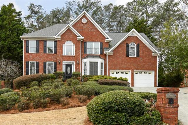 5841 Brookstone Walk NW, Acworth, GA 30101 (MLS #5966120) :: North Atlanta Home Team