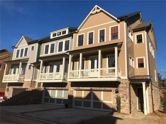 103 Quinn Way #19, Milton, GA 30004 (MLS #5966124) :: Rock River Realty