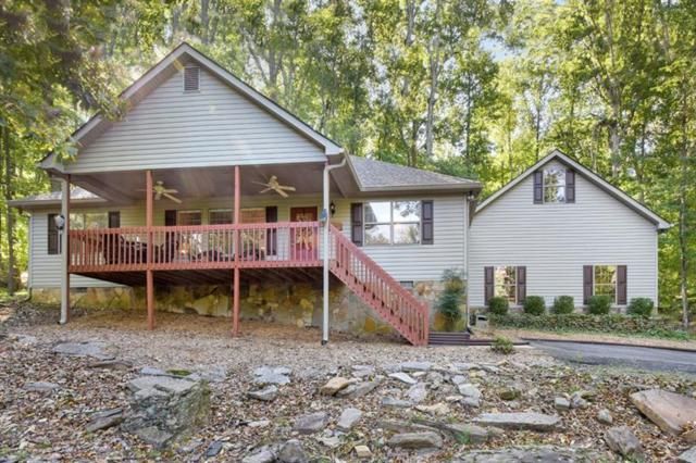 900 Crippled Oak Trail, Jasper, GA 30143 (MLS #5966134) :: North Atlanta Home Team