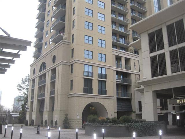 3040 NW Peachtree Road NW #311, Atlanta, GA 30305 (MLS #5966135) :: Kennesaw Life Real Estate