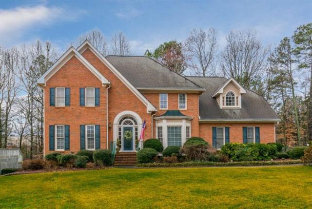 610 Brington Close, Johns Creek, GA 30022 (MLS #5966145) :: Buy Sell Live Atlanta