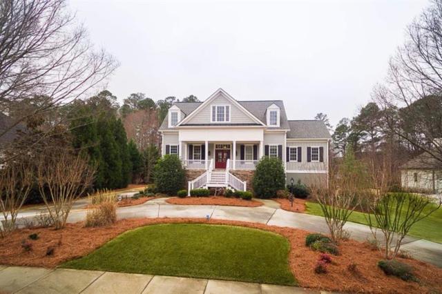 315 Highgrove Drive, Fayetteville, GA 30215 (MLS #5966169) :: Carr Real Estate Experts