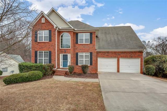 5515 Sylvania Drive SE, Mableton, GA 30126 (MLS #5966172) :: North Atlanta Home Team