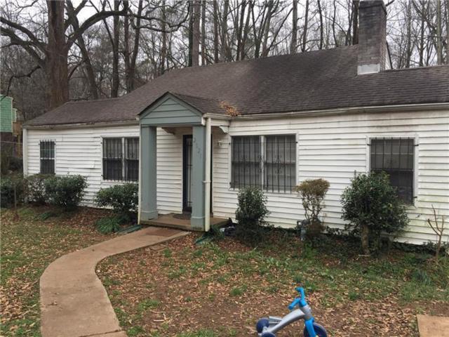 2021 Conrad Avenue SE, Atlanta, GA 30315 (MLS #5966186) :: QUEEN SELLS ATLANTA