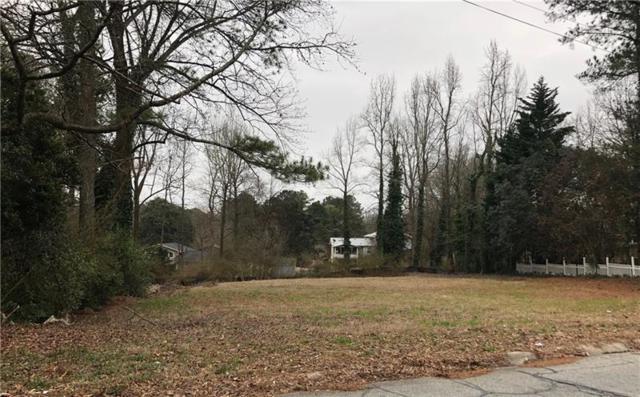 2841 Sumac Drive, Dunwoody, GA 30360 (MLS #5966200) :: Buy Sell Live Atlanta