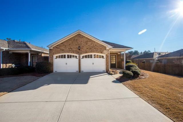 107 Countryside Court, Woodstock, GA 30189 (MLS #5966216) :: Ashton Taylor Realty