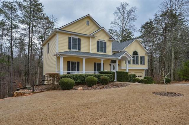 926 Whistler Lane, Canton, GA 30114 (MLS #5966219) :: North Atlanta Home Team