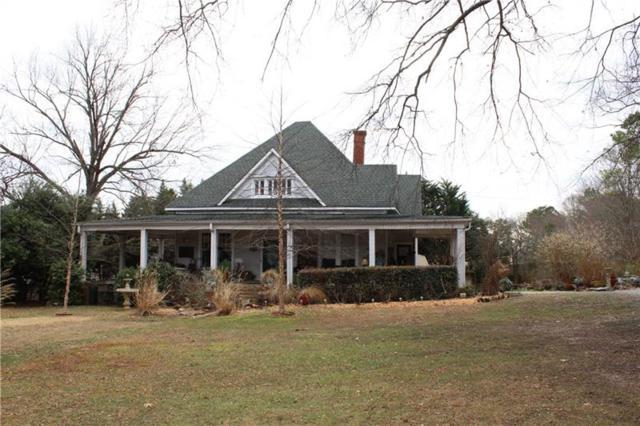 9021 Main Street, Woodstock, GA 30188 (MLS #5966234) :: Ashton Taylor Realty