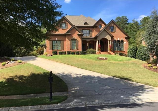 31 Brownson Court, Acworth, GA 30101 (MLS #5966239) :: North Atlanta Home Team