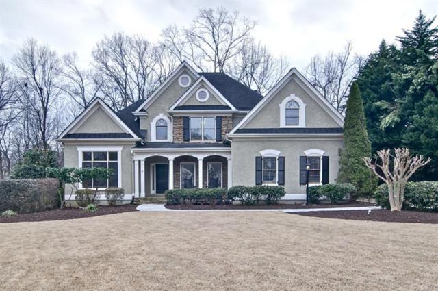 4903 Bowerie Court, Powder Springs, GA 30127 (MLS #5966248) :: North Atlanta Home Team