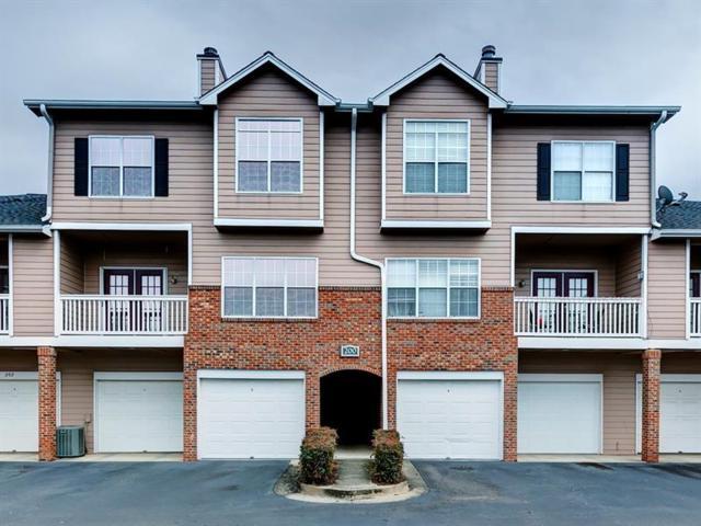 207 Vinings Forest Circle SE, Smyrna, GA 30080 (MLS #5966265) :: North Atlanta Home Team