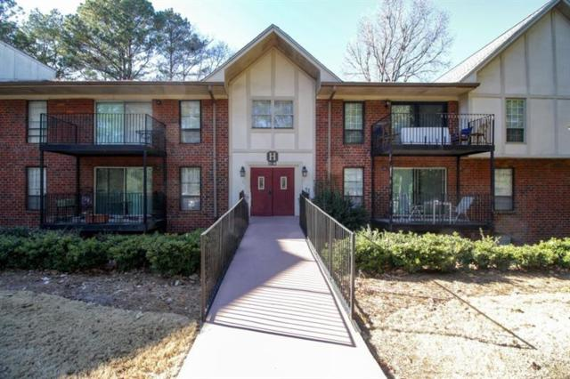 6851 Roswell Road H-35, Sandy Springs, GA 30328 (MLS #5966267) :: North Atlanta Home Team