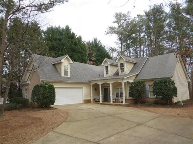 2880 Heatherstone Drive, Cumming, GA 30041 (MLS #5966286) :: The North Georgia Group